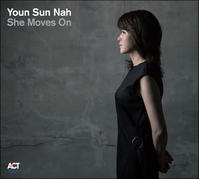 나윤선 (Youn Sun Nah) - 9집 She Moves On [LP]
