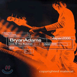 Bryan Adams: Japan 2000 - Live at the Budokan