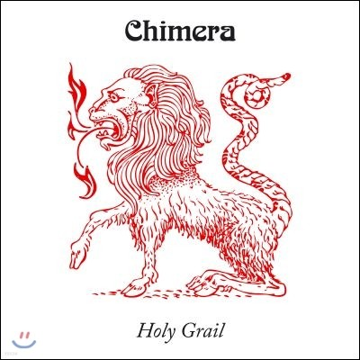 Chimera (키메라) - Holy Grail [LP]