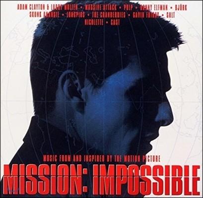 미션 임파서블 영화음악 (Mission Impossible OST)