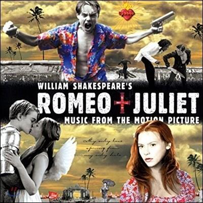 로미오와 줄리엣 영화음악 (Romeo + Juliet OST) [10주년 기념 버전]