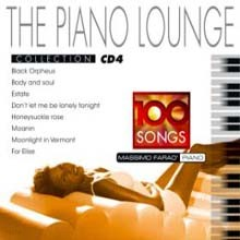 Massimo Farao - The Piano Lounge Collection 4