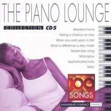 Massimo Farao - The Piano Lounge Collection 5