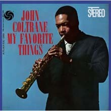John Coltrane - My Favorite Things [LP]