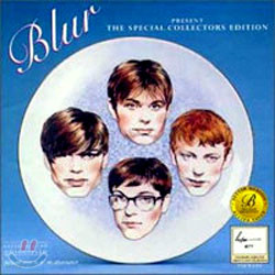 Blur - Special Collectors Edition