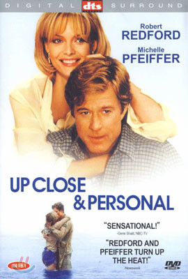 업클로즈 앤퍼스널  Upclose & Personal , dts