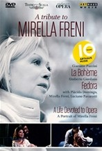Mirella Freni 미렐라 프레니 트리뷰트 (A Tribute To Mirella Freni)