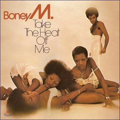 Boney M. (보니 엠) - Take The Heat Off Me (1975) [LP]