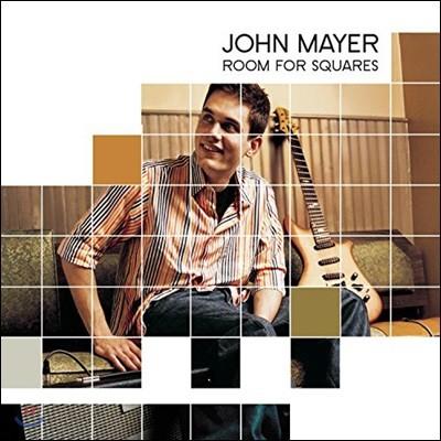 John Mayer (존 메이어) - Room For Squares [LP]