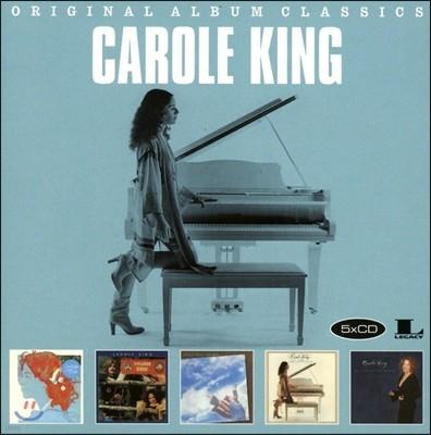 Carole King - Original Album Classics Vol.2 캐롤 킹 - 오리지널 앨범 클래식스 2집