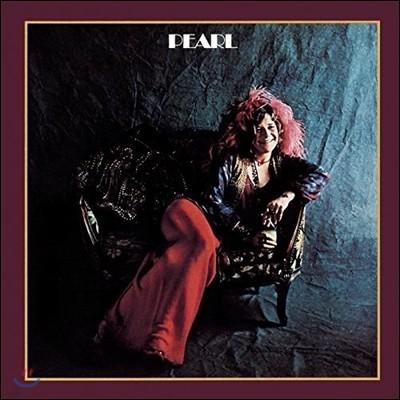 Janis Joplin (재니스 조플린) - Pearl