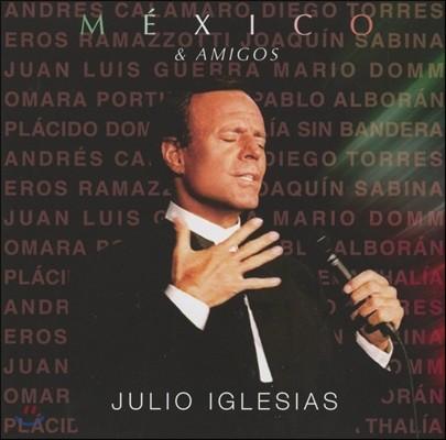 Julio Iglesias (훌리오 이글레시아스) - Mexico & Amigos
