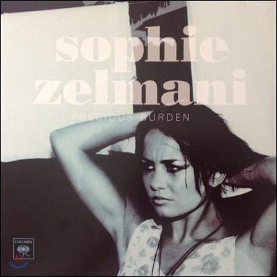Sophie Zelmani (소피 젤마니) - Precious Burden [LP]