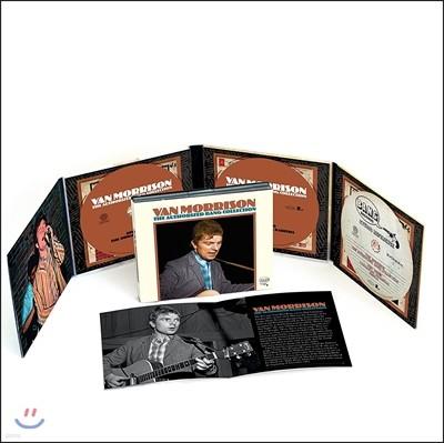 Van Morrison - The Authorized Bang Collection (밴 모리슨 솔로 데뷔 50주년 기념 - 뱅 레코드 레코딩 컬렉션)