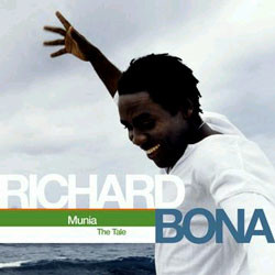 Richard Bona - Munia / The Tale