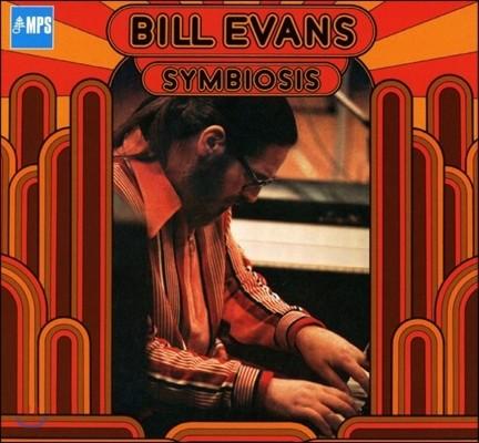 Bill Evans (빌 에반스) - Symbiosis (공생)