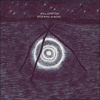 Will Stratton (윌 스트래튼) - Rosewood Almanac [LP]
