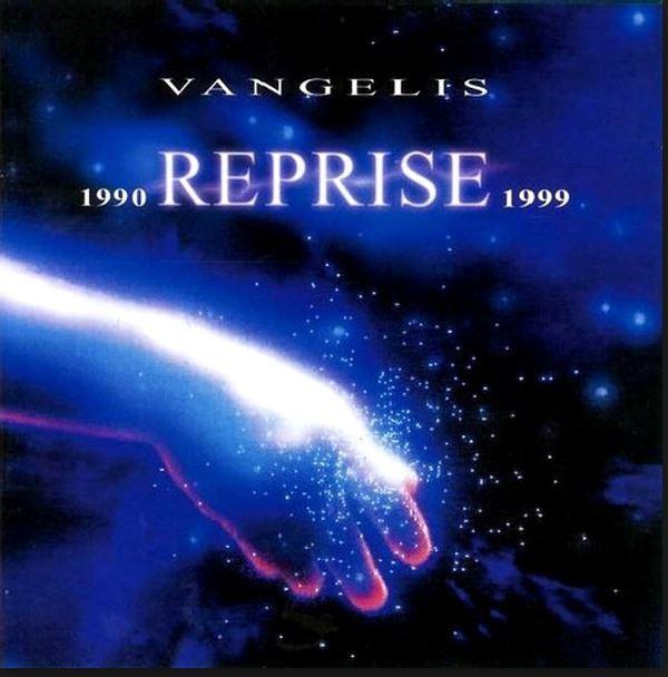 Vangelis(반젤리스) - Reprise 1990-1999