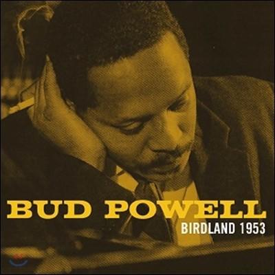 Bud Powell (버드 파웰) - Birdland 1953 (1953년 버드랜드 라이브)
