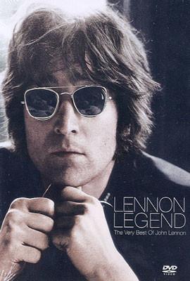 John Lennon Legend - The Very Best of John Lennon, dts