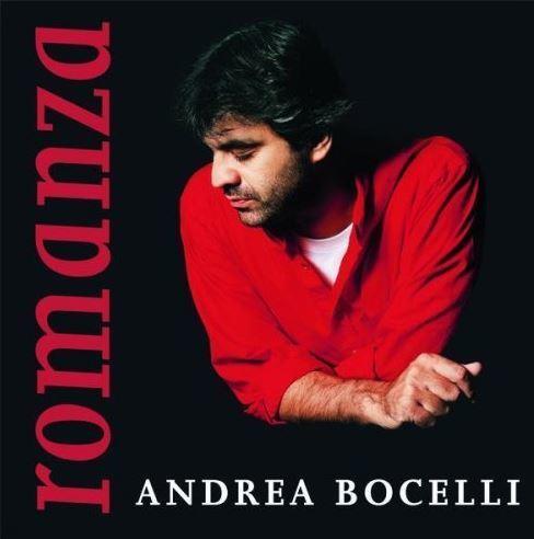 Andrea Bocelli (안드레아 보첼리)- Romanza