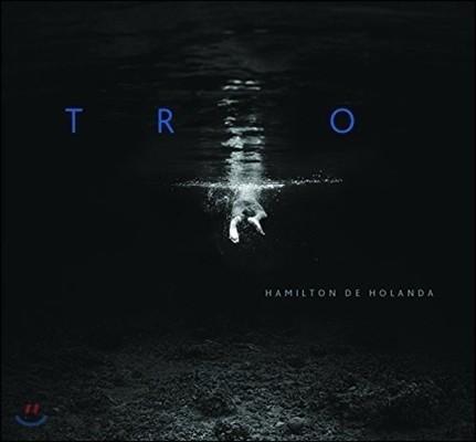 Hamilton De Holanda (하미우톤 지 올란다) - Trio