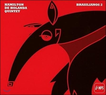 Hamilton De Holanda Quintet (하미우톤 지 올란다 퀸텟) - Brasilianos 2
