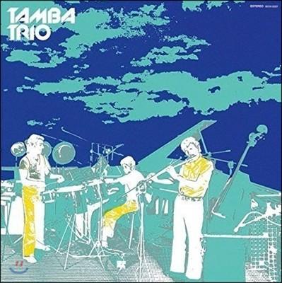 Tamba Trio (탐바 트리오) - Tamba Trio