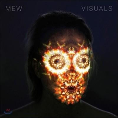 Mew (뮤) - Visuals [LP]