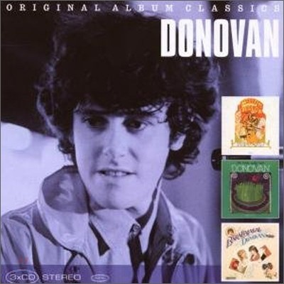 Donovan - Original Album Classics