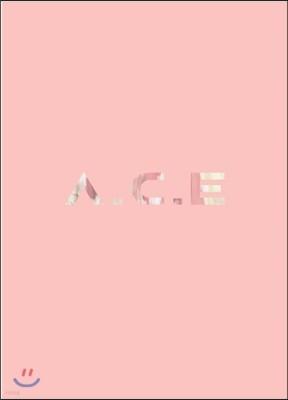 에이스 (A.C.E) - 선인장 (Cactus) [1,000장 한정판]