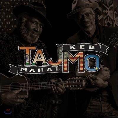 Taj Mahal & Keb' Mo' (타지 마할, 켑 모) - TajMo