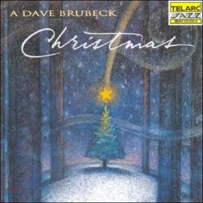 Dave Brubeck (데이브 브루벡) - A Dave Brubeck Christmas