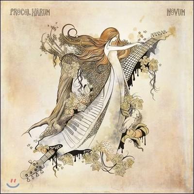 Procol Harum (프로콜 하럼) - Novum [2 LP]