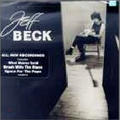 Jeff Beck - Who Else!