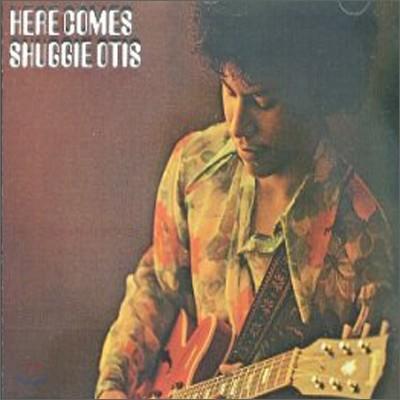 Shuggie Otis - Here Comes Shuggie Otis