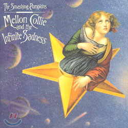 Smashing Pumpkins - Mellon Collie And The Inpinite Sandness