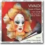 Vivaldi : Sonate Di Dresda : BiondiㆍAlessandrini