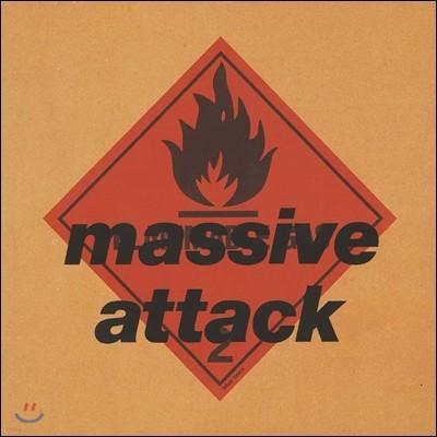 Massive Attack (매시브 어택) - Blue Lines [2012 Mix/Master Version]