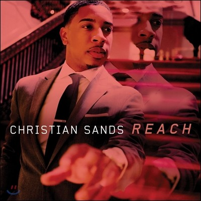 Christian Sands (크리스찬 샌즈) - Reach