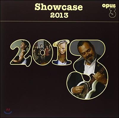 Showcase 2013 (쇼케이스 2013: 오퍼스3 샘플러) [LP]