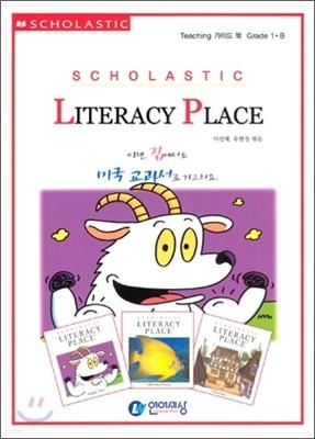 Literacy Place Teaching 가이드 북 Grade 1.4 - 1.6(B)