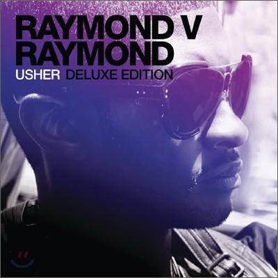Usher - Raymond V Raymond (Deluxe Edition)