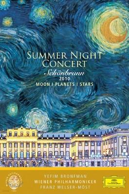 2010 여름밤의 콘서트 - 프란츠 뵐저-뫼스트