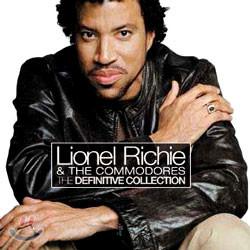 Lionel Richie - Lionel Richie & The Commodores The Definitive Colletion