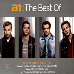 A1 - The Best Of