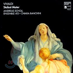 Andreas Scholl 비발디: 스타바트 마테르 - 안드레아스 숄 (Vivaldi: Stabat Mater)