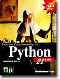 Internet Programming with Python 21일 완성