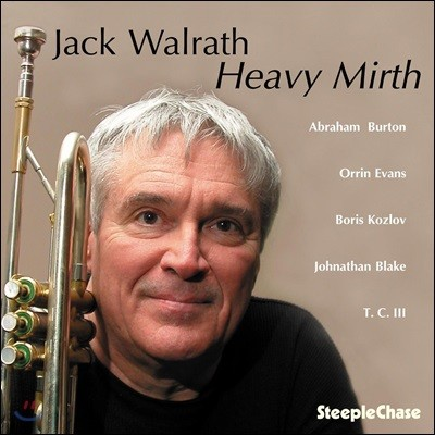 Jack Walrath - Heavy Mirth