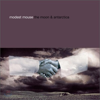 Modest Mouse - The Moon & Antarctica (10th Anniversary Edition)